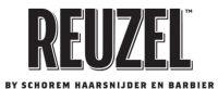 reuzel logo representing Kate Avalon Day Spa & Salon