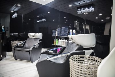 Hair Salon representing Kate Avalon Day Spa & Salon