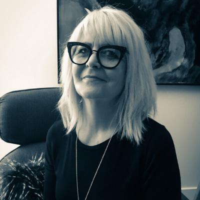 Leisa Tomochko team member at Kate Avalon Day Spa & Salon